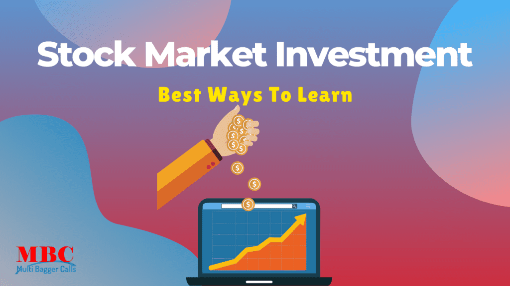 Best Ways To Learn Stock Market Investment In India 1024x576 1