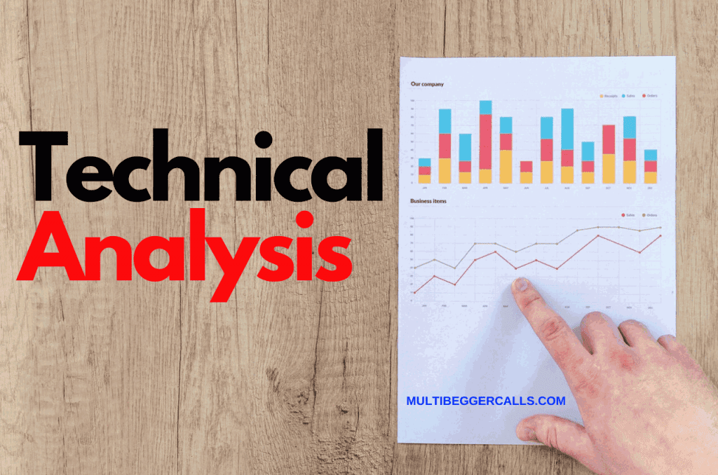 Learn Technical Analysis Of Stocks.
