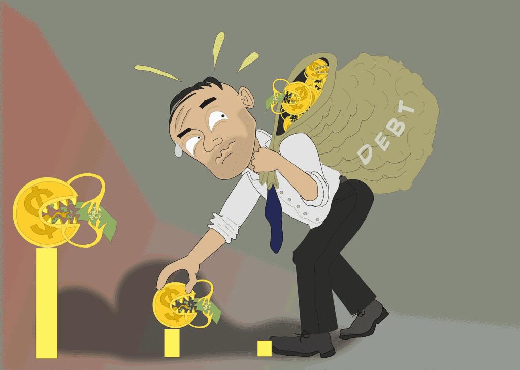 Low Debt
